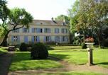 Hôtel Athée-sur-Cher - Château de Pintray-1