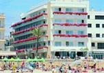 Hôtel Cala Millor - Hotel Voramar-1