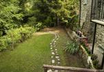 Hôtel Triora - Secret Gardens-4