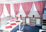 Hôtel Nizhny Novgorod - Nizhniy Hostel-2