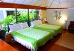 Hôtel Province de Nong Khai - Pantawee Hotel-2