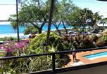 Location vacances Holualoa - Holualoa Bay Villas #102-3