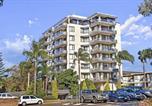 Location vacances Port Macquarie - Sundial 204, 8-10 Hollingworth Street,-1