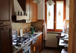 Location vacances Chieti - Vacri Vacation Home-1
