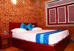 Location vacances Ahungalla - Gecko Boutique Villa-1