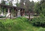 Location vacances Kouvola - Markos Holiday Home-2