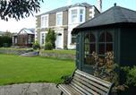 Hôtel Arbroath - Park House-4