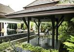 Location vacances Choeng Thale - Surin Garden Villa-2