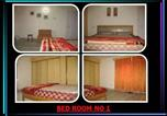Location vacances Shimla - 3 B/R Drawing cum Dinning Fully Furnished Apartment-2