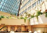 Hôtel Stony Brook - Islandia Marriott Long Island-2