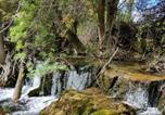 Location vacances Masegoso - Hostal Sierra del Agua-2