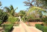Villages vacances Somone - Royal Saly-4