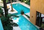 Location vacances Valladolid - Oasis Vacation Home-1