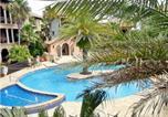 Location vacances Miramar Beach - Rue Holiday Home 36-3