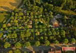 Camping avec Site nature Estipouy - Gers Camping de l'Arros-3
