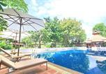 Location vacances Pong Saen Thong - Khumnakorn Villa-1