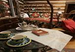 Hôtel Newport - Creekwalk Inn Bed and Breakfast with Cabins-2