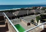 Hôtel Jeffreys Bay - Surfers@180° hotel-3