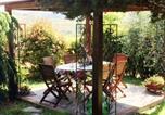 Location vacances Monteverdi Marittimo - Tognazzi Casa Vacanze - Appartamento Timo-1
