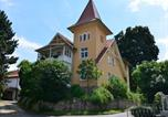 Location vacances Ballenstedt - Holiday home Charlotte-3