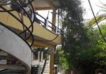 Hôtel San Juan La Laguna - Hotel San Antonio-4
