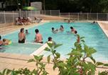 Camping avec Piscine Lot - Camping du Pigeonnier-2