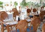 Location vacances Ascona - Residenza Sasso Boretto-4