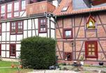 Location vacances Cattenstedt - Blankenburg-3