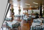 Hôtel Carpegna - Pitinum-4
