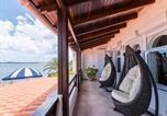 Location vacances Marigot - Cielos Azules-3