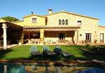 Location vacances Vall-llobrega - Casa Mas Molines-1