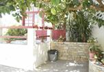 Hôtel Άγιος Νικόλαος - Mikro Village-4
