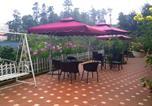 Location vacances Sả Pả - Sapa Garden Resort-2
