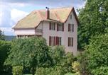 Location vacances Pontarlier - La maison de Lilou-3