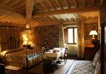 Hôtel Vicchio - Locanda Di Alberi-1