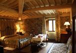 Hôtel Borgo San Lorenzo - Locanda Di Alberi-1