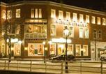 Hôtel Dörpen - Hotel-Restaurant Hilling am Rathaus-1