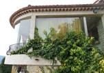 Location vacances Mandelieu-la-Napoule - Villa Twenty-1