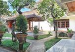 Hôtel Indonésie - Halaman Depan Hostel Ubud-1
