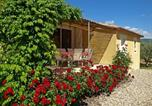 Location vacances Crillon-le-Brave - Holiday home Olagniere Bedoin-3