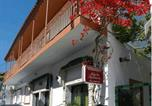 Location vacances Parga - Marthas Studios-3