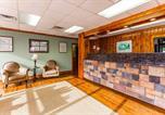 Hôtel Kernersville - Econo Lodge Kernersville-3