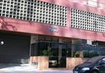 Location vacances Vitória - Apartamento Vila Velha 801-2