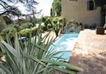 Location vacances Grasse - Holiday Home Grasse I-2