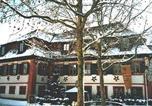 Location vacances Bamberg - Hotel Brudermühle-1