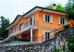 Hôtel Erba - Villa Silver-1