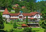 Villages vacances Ubatuba - Hotel Vila Inglesa-1
