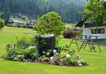 Location vacances Bad Bleiberg - Gartenpension Lindenbauer-4