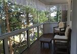 Location vacances Gramado - Apartment Condado Homelland-3