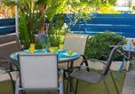 Location vacances Paralimni - Villa Santorini-2